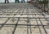 Basalt fiber-reinforced polymer/composite #5 rebars BFRP basalt rebar