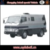 Cash In Transit Vehicle Volvo Truck(DBT5046XYC ISUZU Truck )