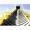 Shaped Conveyor Belt For Conveying Systems