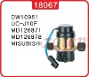Electronic Fuel Pump 18067