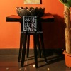 G057-30 Handmade Chiense Style Furniture -- Bathroom Decoration / Display