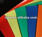water proof pvc coated fabric awning material