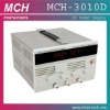 MCH-3010D variable lab power supply, 0-30V/10A, single output