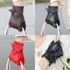 Wholesale 2012 fashion ladies winter leather glove