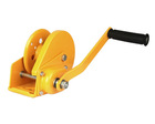 hand winch factory