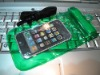 Swimming Waterproof For iPhone Phone MP3 Camera Pouch Bag