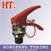 Fire Extinguisher Valve With Plating