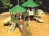 plastic playground/playground equipment/playground sets--PP004