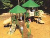 plastic playground/playground equipment/playground sets--PP004