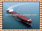 cheap sea freight from China to India