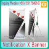 Notification X Banner