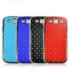 Bling Rhinestone Protective Case Cover for Samsung Galaxy S3 I9300