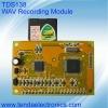 WAV Recording mp3 module