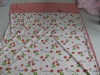 100% Polyester quilt cover