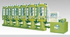 Rubber Sole Automatic Wheel Hydraulic Machine