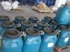 DJ_21 water based polyurethane