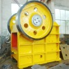 Compact Structure Jaw Crusher for Stone Quarry Plant