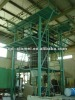 TDP1500 polystyrene foam machine