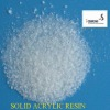Solid acrylic resin DT-01