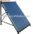 Heat pipe solar collector (R4 series)