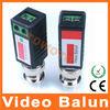 CCTV single channel transceiver video balun