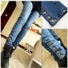 women cheap jeans fashion jeans