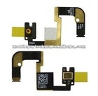 Microphone Mic Flex Cable Ribbon Replacement for iPad 3 3rd Generation&ForThe New iPad Original