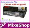 dm original sim dm800SE A8P With BCM tuner DM800SE PVR S2 with Security SIM A8P set top box