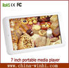 7inch ECONOMY shelf digital signage