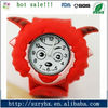 company promotion slap watch OEM