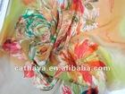 fashion fabric for lady garments.silk like fabric silk opal fabric