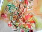 fashion fabric for lady garments.silk like fabric silk opal fabric