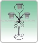 metal candleholder with low price