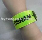 reflective bracelet