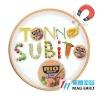 tonno sales promotion Fridge Magnets