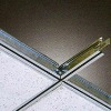 high quality light steel ceiling T-grids