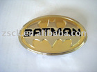 2012HOT!Batman fashion metal belt buckle (A-095)