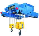 Trolley Type Standard Electrical Hoist for Double Girder Crane