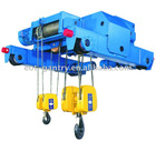 Trolley Type Standard Electrical Hoist for Double Girder Crane