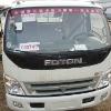 Foton BJ1069 truck bumper