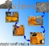 stone crusher / stone making machine / stone crusher machine