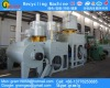 plastic heating and cooling mixing machinery