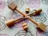 2012 new trend bamboo decorative kids curtain rods