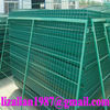 Cheap welded fence panel
