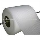 2 in 1 3mm White Acoustic Foam Underlay