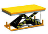 4000kg Electric Scissor Lift Table-UM4001