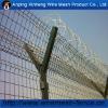 2012 hot saleanti-theft Galvanized Y type fence post