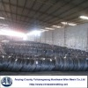 black annealed iron wire (factory)