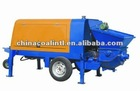 diesel power Concrete Pump