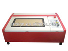 CMC Laser engraving machine / Co2 laser cutter